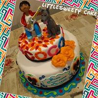 Littlesweety cake