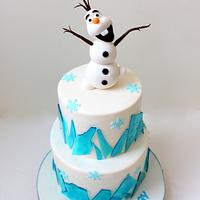 Olaf !!