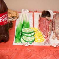 Egyptian Easter cake :)