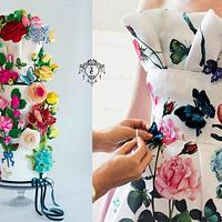Couture Cakers Collaborations