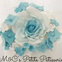 M&C's Petite Pâtisserie