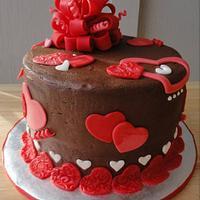 Valentines Birthday