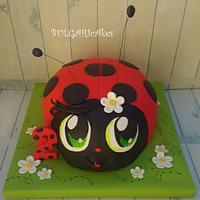 Ladybug...:)