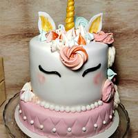 Sweet Unicorn :)