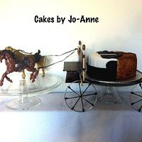 Pianolin by Cakes by Jo-Anne