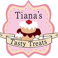 Tianas tasty treats