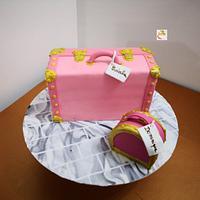 Bye Bye Cake