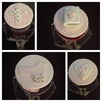 Confirmation Cupcakes!