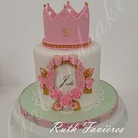 Princess's cake