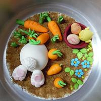 I need more carrots, more and MORE!!! For my little daughter ❤️