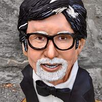 Big B for Incredible India Collaboration