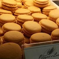 French Macarons 法式馬卡龍 by Reggae's Loaf