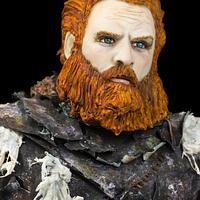 TORMUND (Cake of Thrones)