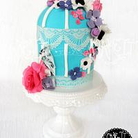 Mother's Day Birdcage
