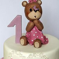 Happy birthday little girl..!