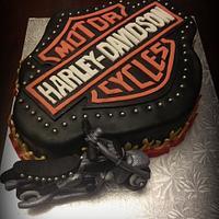 Happy Harley Birthday