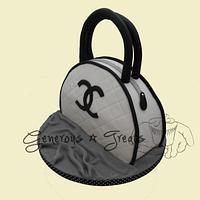 Chanel Handbag by GenerousTreats