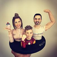 family portrait 💕