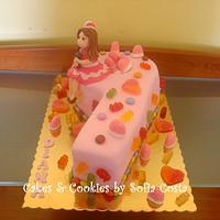 Gummie's cake