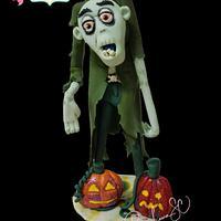 My dear Zombie