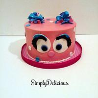Abby Cadabby 19 Cakes Cakesdecor