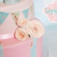 Loricakes
