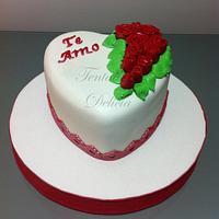 Tarta Love