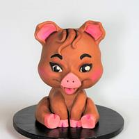 Year of the Pig Challenge