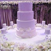 Wedding Cake by Dell Khalil
