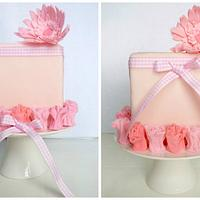 Simply... Pink... by miettes