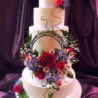 CakesDecor Theme: Wedding Cakes - part 56