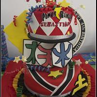 FUN CAKES by Martha Chirinos Teruel