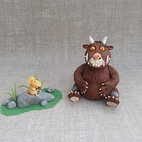 Gruffalo and Mouse!