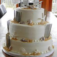 Allison's Beach Wedding
