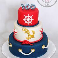 Sailor's double 50