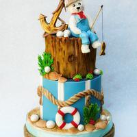 Bear birthday