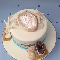 Ormer cake