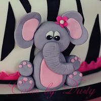 Ariana by Dusty