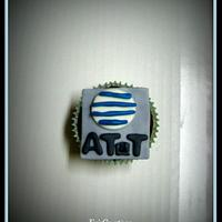 iPhone Cupcakes by FiasCreations