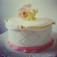 Simple & sweet  by Audrey