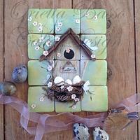 Birdhouse n.2