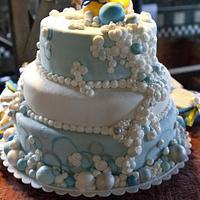 The Jessica Cake