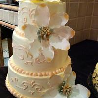 Chef Allison (Delicious Delicacies Cakes)
