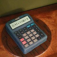 Calculator-casio