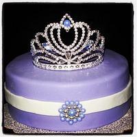 """""""Queen Cake"""""""