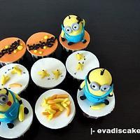Minions Where My Banananana ?