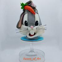 Bugs bunny Easter egg!!!