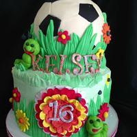 soccer birthday
