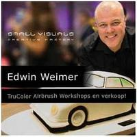 Edwin Weimer ( www.smallvisuals.com)