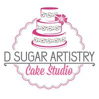 D Sugar Artistry - cake art with Shabana